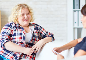 Weight Management Counselling
